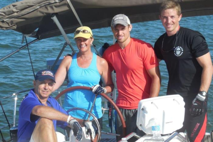 Bareboat Certification