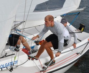 exercises for sailboat racers