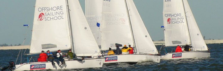 Tips for Controlling a Sailboat