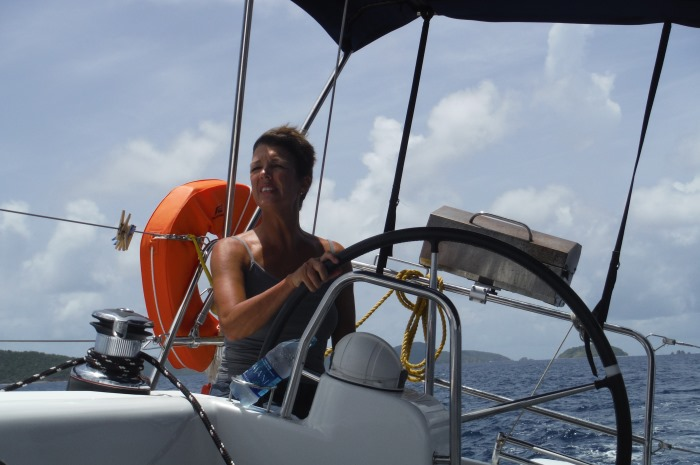 Kelli Roush at helm-2-700x465