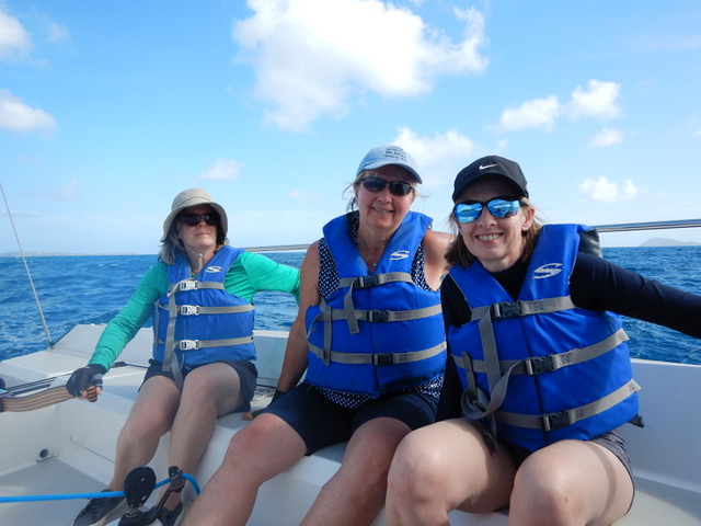 Sailing Vacation Packages | Sailing Courses & Boating Deals